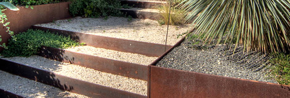 Flat Sheets - Planter Boxes Heavy Gauge, A606-4
