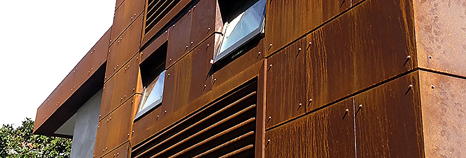 Corten 174 Flat Seets Astm A606 4 Amp Astm A588 In Stock